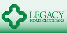 Legacy Home Clinicians